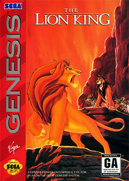 Файл:The Lion King Cover.png