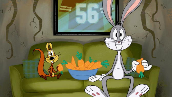 2 кролика игры