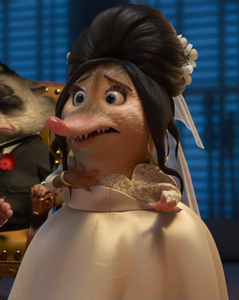 знакомство на свадьбе жене