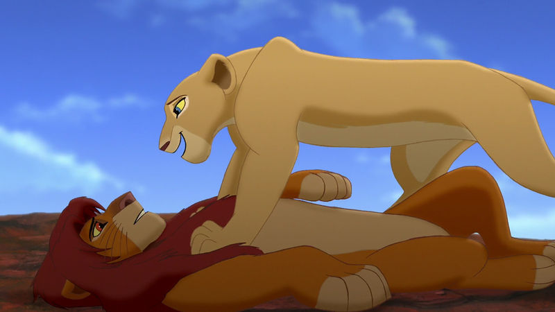 Картинки муфаса король лев 1