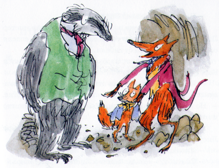 Quentin Blake Fantastic Mr Fox DTS scan 29.png