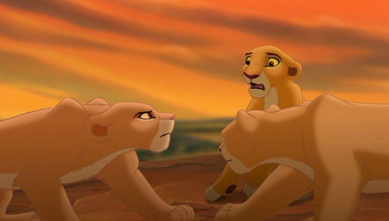 Король лев ролевая игра льва виды королевы сюжетно-ролевая игра для детей 6-7 лет