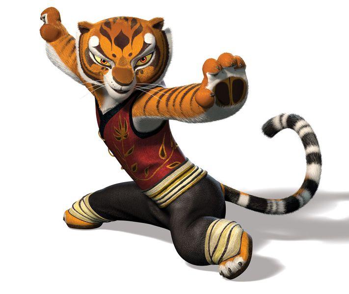 Мастер тигрица и по фото 606-639
