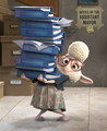 Bellwether Zootopia poster wiki.png