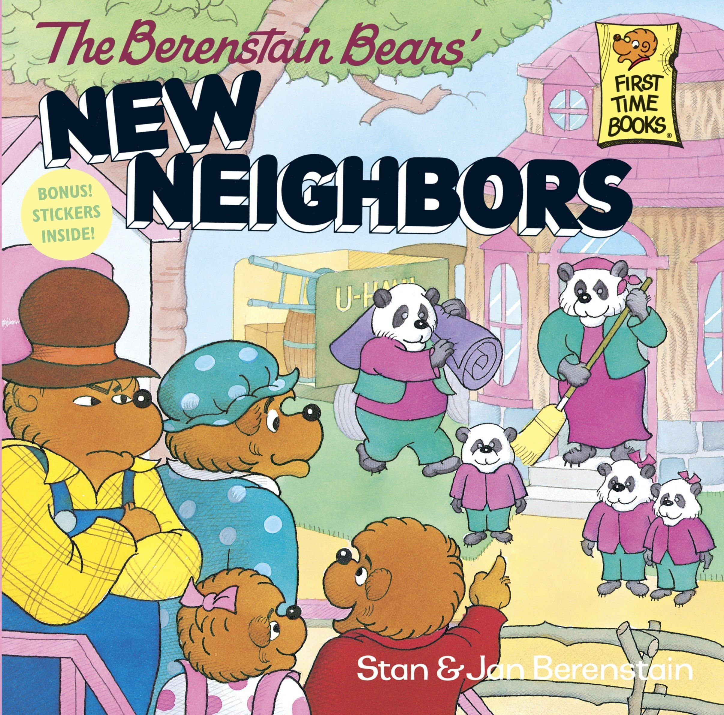 Berenstain bears get kicked in the dick — 1
