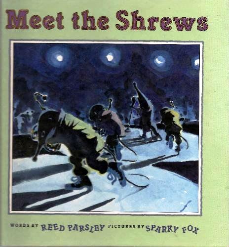 meet the shrews