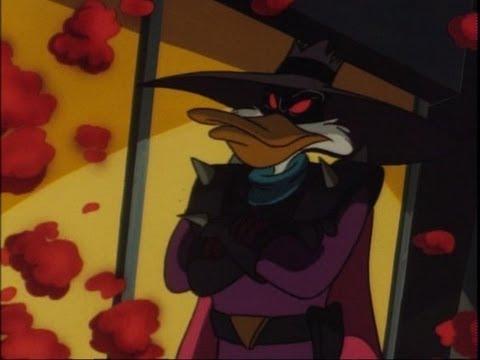 Чёрный Плащ (персонаж) — ВикиФур, русскоязычная фурри ... От Винта Черный Плащ