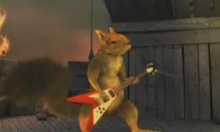 Pikku Oravat