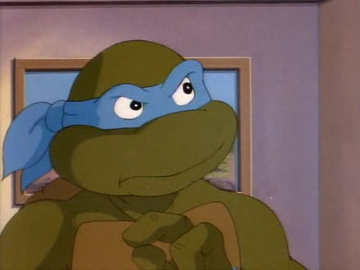 черепашки ниндзя фото 1987