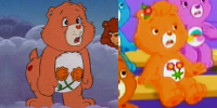 Friend bear portrait 1985-2007.png