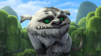 Gruff the NeverBeast