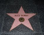 Bugs Bunny Walk of Fame 4-20-06.jpg