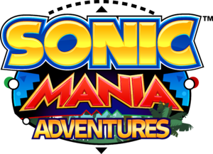 Sonic Mania Adventures Logo.png