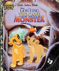 The Cave Monster Cover.jpg