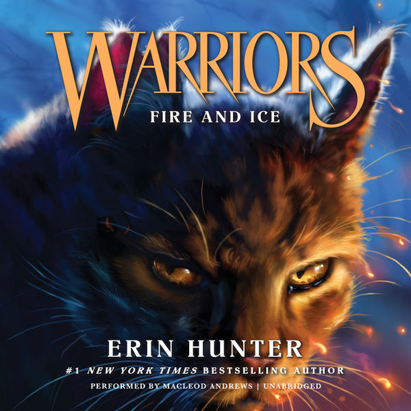 Warriors Fire And Ice Pinkbunnygirl43: ВикиФур, русскоязычная фурри