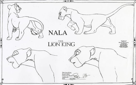 The lion king model sheet nala.jpg
